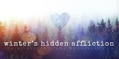 Winter's Hidden Affliction