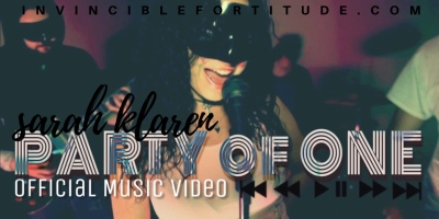 """PARTY of ONE"" Official Music Video"